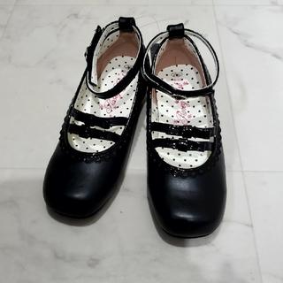 マザウェイズ(motherways)のマザウェイズ【新品・未使用】フォーマル靴20,0cm(フォーマルシューズ)