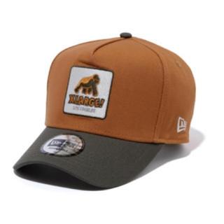 エクストララージ(XLARGE)のxlarge Newera Walkingape cap(キャップ)