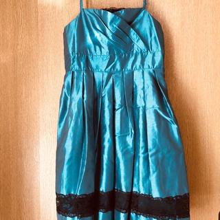 ワンピース  ドレス(ミディアムドレス)