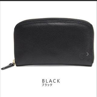 クレドラン(CLEDRAN)のクレドラン 財布  ブラック(財布)