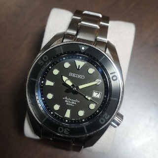 セイコー(SEIKO)のセイコープロスペックス カスタム SBDC001(腕時計(アナログ))
