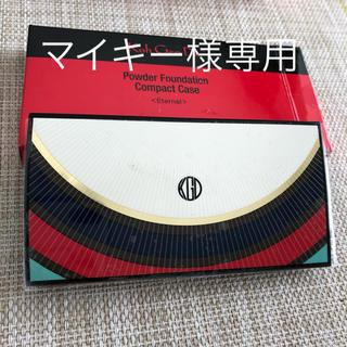 コウゲンドウ(江原道(KohGenDo))の江原道 コンパクトケース(その他)