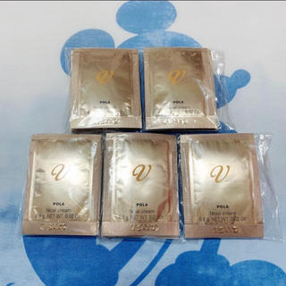 POLA - ★新品★ POLA ポーラ BA 最高峰 Vリゾネイティッククリーム 50包