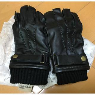 ビームス(BEAMS)のBEAMS グローブ(手袋)