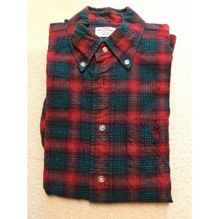コーエン(coen)のコーエンシャツ(Tシャツ/カットソー(七分/長袖))