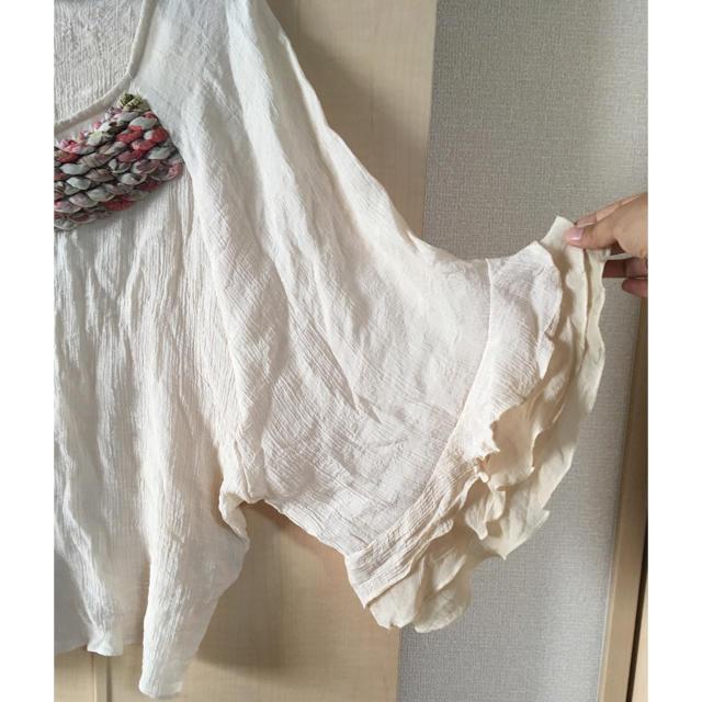 mystic(ミスティック)のトップス レディースのトップス(Tシャツ(長袖/七分))の商品写真