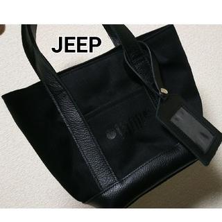 ジープ(Jeep)のジープ トート バッグ(トートバッグ)