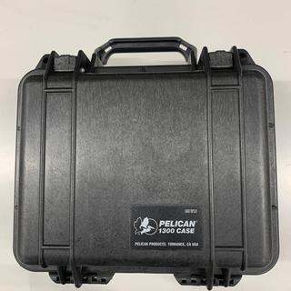 Pelikan - ペリカン 防水型小型 ハードケース