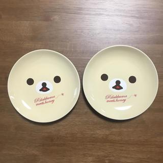 サンリオ - 【新品】 コリラックマ お皿2枚セット