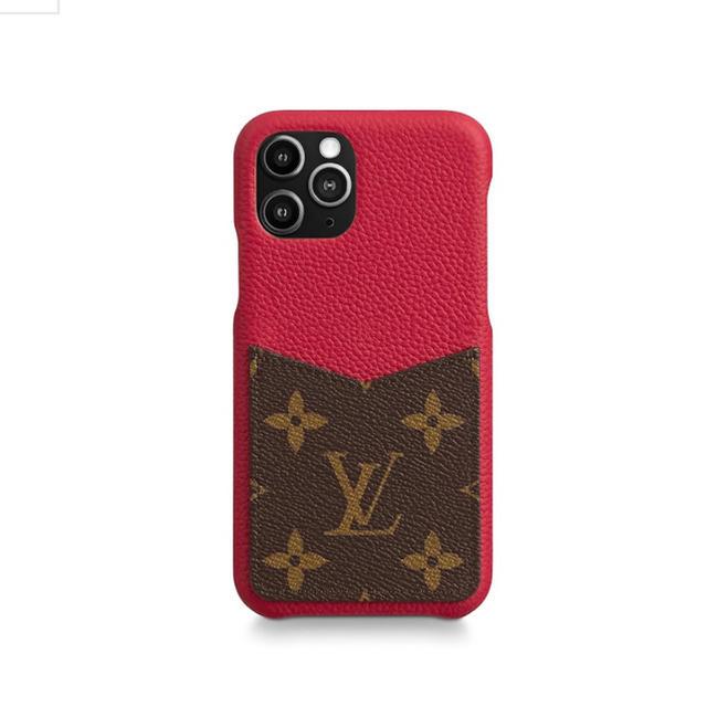 Iphone11promaxケースケイトスペード,LOUISVUITTON-希少! ルイ ヴィトン iphone11proの通販byかぶのり'sshop|ルイヴィトンならラクマ