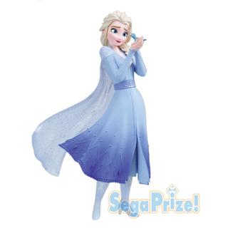 セガ(SEGA)の1点のみ‼️ アナと雪の女王2 リミテッドプレミアムフィギュア(SF/ファンタジー/ホラー)