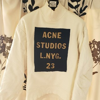 ACNE -  ACNE アクネ トレーナー