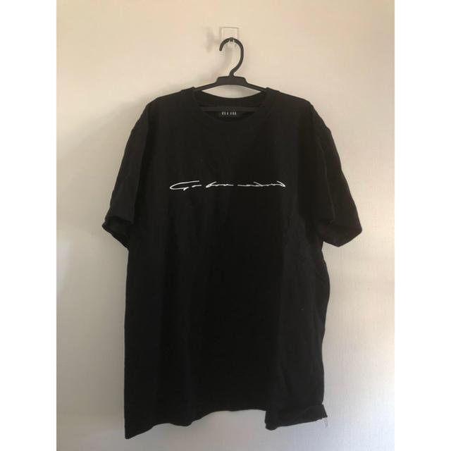 agnes b.(アニエスベー)のkrm着用 MYTH Tシャツ レディースのトップス(Tシャツ(半袖/袖なし))の商品写真