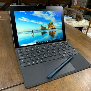 マイクロソフト(Microsoft)のMicrosoft Surface Go LTE オプションセット+おまけ 2つ(タブレット)
