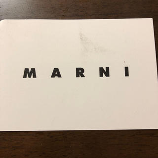 マルニ(Marni)のマルニ MARNI ファミリーセール チケット 東京(ショッピング)