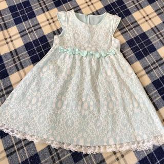 anyFAM - any FAM ワンピースドレス