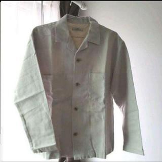ジャーナルスタンダード(JOURNAL STANDARD)のWASHIセットアップ シャツジャケット パンツ(セットアップ)