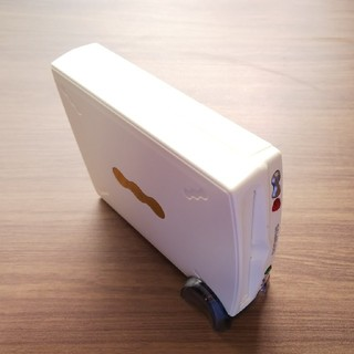 オリンパス(OLYMPUS)の外付けMOドライブ(PC周辺機器)