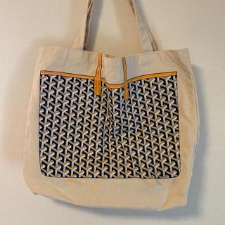 マイアザーバッグ(my other bag)のmy other bag(トートバッグ)