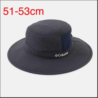 コロンビア(Columbia)のColumbia レイクマウンテンスウィープジュニアブーニー ハット キッズ(帽子)