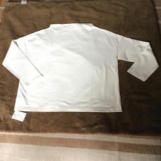 ルカ(LUCA)のルカ、新品未使用!土日限定セール!(Tシャツ(長袖/七分))