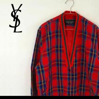 イヴサンローランボーテ(Yves Saint Laurent Beaute)のYSL イブサンローラン スウィングトップ(ブルゾン)