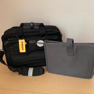 McGREGOR - McGREGOR ビジネスバッグ タグ付き未使用