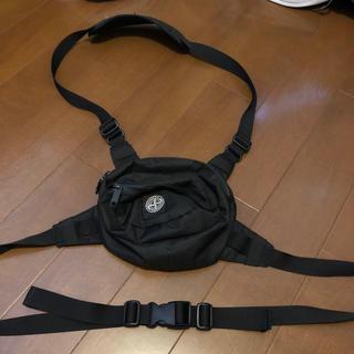 ストーンアイランド(STONE ISLAND)のSTONEISLAND bodybag(ボディーバッグ)