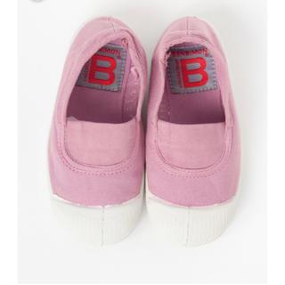 ベンシモン(BENSIMON)のさーちゃん様専用キッズ 26   16cm  新品 スニーカー 靴(スニーカー)