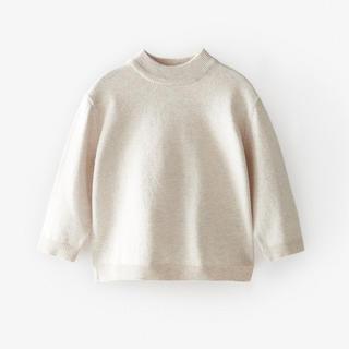 ZARA KIDS - 【新品】ZARA baby  ハイネックセーター