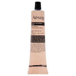 Aesop - 新品 イソップ レスレクションハンドバーム 75ml 保湿