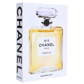 シャネル(CHANEL)のシャネル 写真集 3冊セット洋書 Chanel 3-Book Slipcase (洋書)