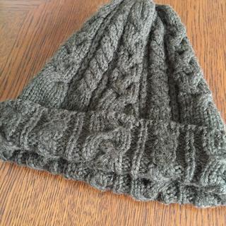 JOURNAL STANDARD - Highland2000 ニット帽