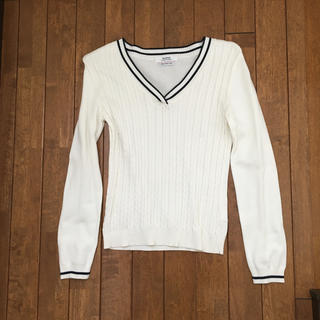 ニューヨーカー(NEWYORKER)のセーター(ニット/セーター)