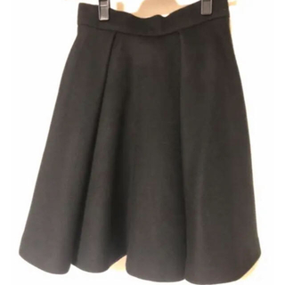 グレースコンチネンタル(GRACE CONTINENTAL)のグレースコンチネンタル スカート(ひざ丈スカート)