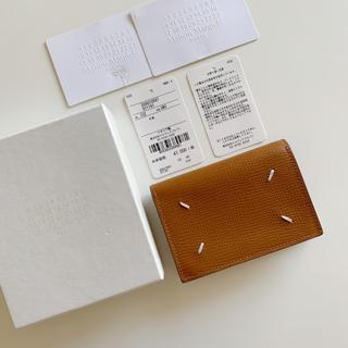 マルタンマルジェラ(Maison Martin Margiela)のMaison Margiela コインケース ミニウォレット メゾンマルジェラ(コインケース)