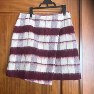 MERCURYDUO - 巻きスカート