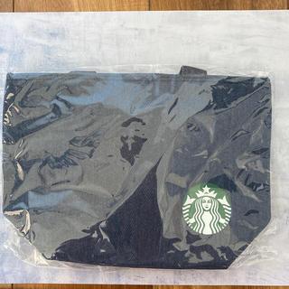 スターバックスコーヒー(Starbucks Coffee)のスタバ保冷トート(トートバッグ)