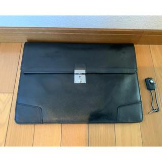 トゥミ(TUMI)のTUMI トゥミ Arrive アリーブ 書類ケース 93201D 鍵付き(ビジネスバッグ)