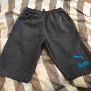 プーマ(PUMA)の140プーマ ズボン(パンツ/スパッツ)
