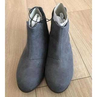 エイチアンドエム(H&M)の新品 H&Mショートブーツ 18cm(ブーツ)