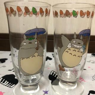 ジブリ(ジブリ)のトトロのコップ(グラス/カップ)