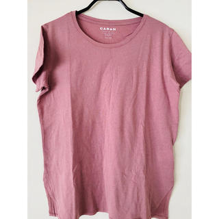 トゥモローランド(TOMORROWLAND)のトゥモローランドCABANサイズ2美品(Tシャツ(半袖/袖なし))
