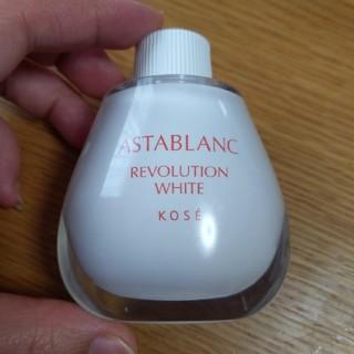 アスタブラン(ASTABLANC)の在庫処分 アスタブラン レボリューションホワイト つけかえ用(美容液)