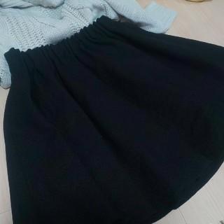 フェリシモ(FELISSIMO)のフェリシモ(ひざ丈スカート)