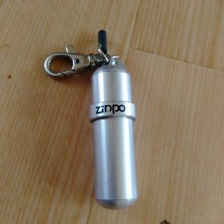 ジッポー(ZIPPO)のケータイ灰皿 Zippo(タバコグッズ)