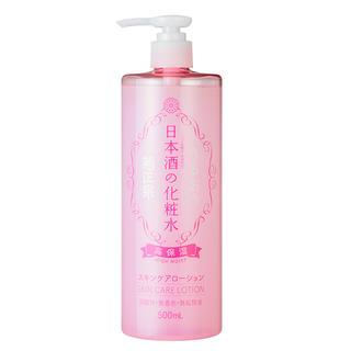 菊正宗 日本酒の化粧水(化粧水/ローション)