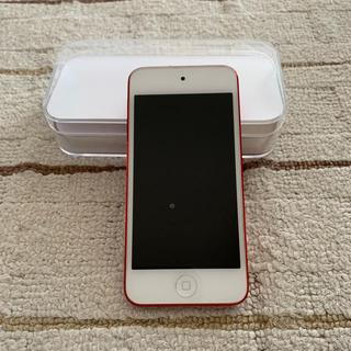 アイポッドタッチ(iPod touch)のiPod touch 第6世代 16G(ポータブルプレーヤー)