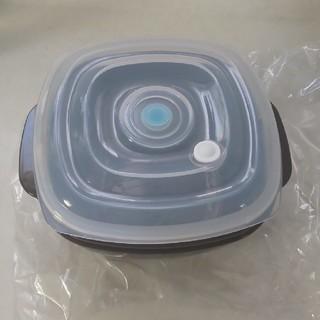アサヒケイキンゾク(アサヒ軽金属)の朝日軽金属  真空おひつ(容器)