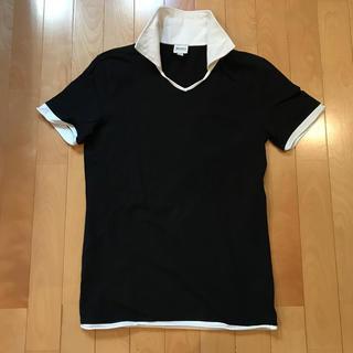 アルマーニ コレツィオーニ(ARMANI COLLEZIONI)のARMANI ポロシャツ(ポロシャツ)